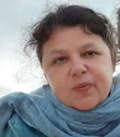Д-р Димитрина Атанасова